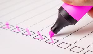 Checklist to ask the right questions of your accountant